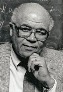 Professor James Jones