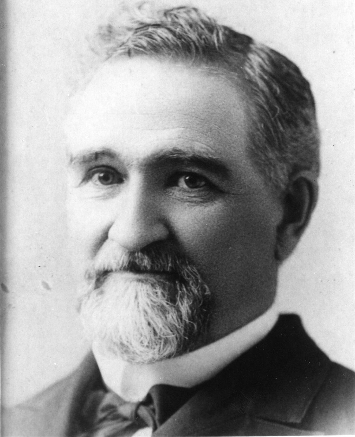 Dean Edwin Bryant
