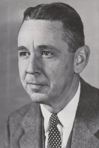 Dean John Ritchie