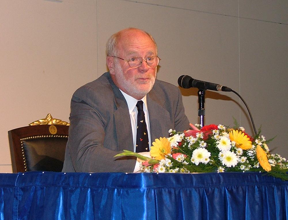 Charles Irish