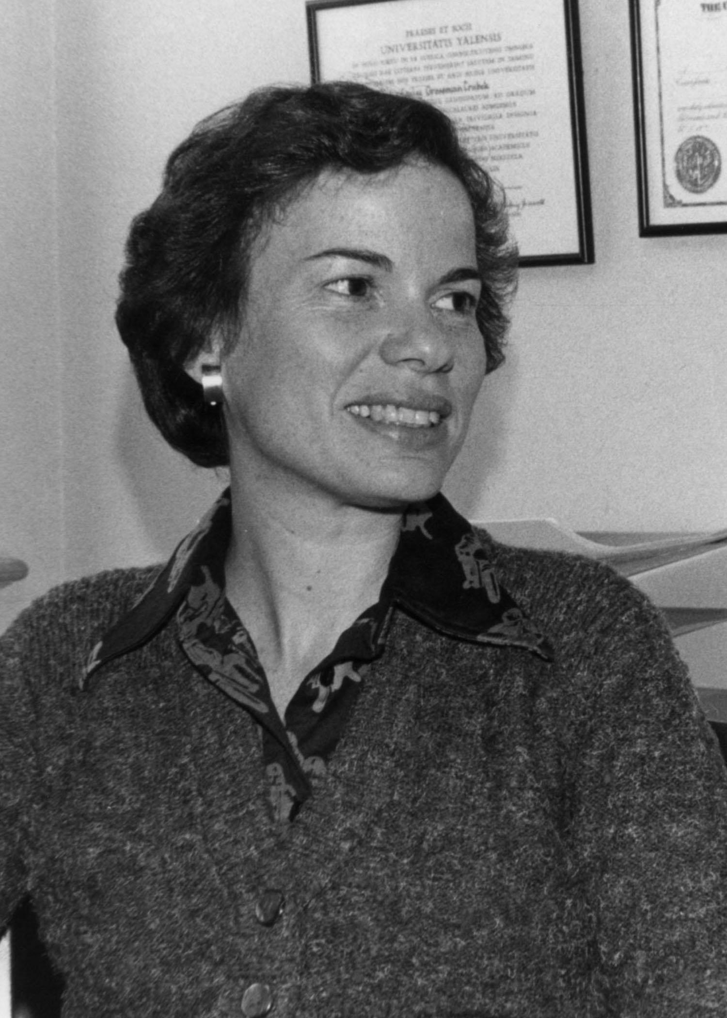 Louise Trubek