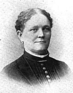 Kate Hamilton Pier