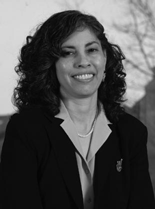 Professor Pilar Ossorio