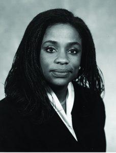 Professor Linda Greene