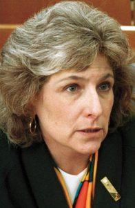 Sue Bauman