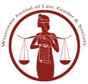 Wisconsin Journal of Law, Gender and Society logo